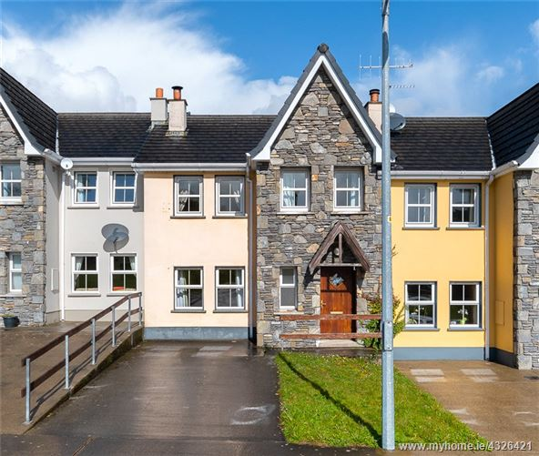 11 Neidin View, Kenmare, Co Kerry, V93 HH26
