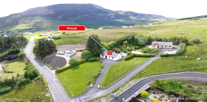 Main image for Glen Road, Carrick, Donegal