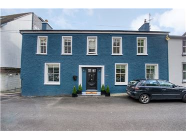 Photo of Rock Lodge, 22 Lower O'Connell Street, Kinsale, Co Cork, P17NY88