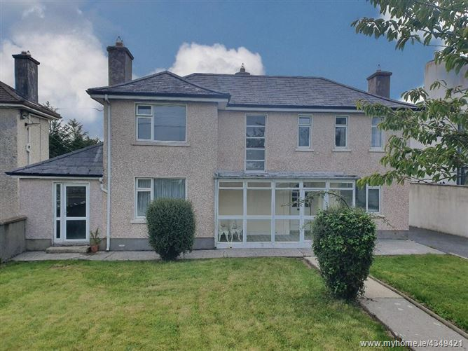 Main image for 45 Threadneedle Road, Salthill, Galway City