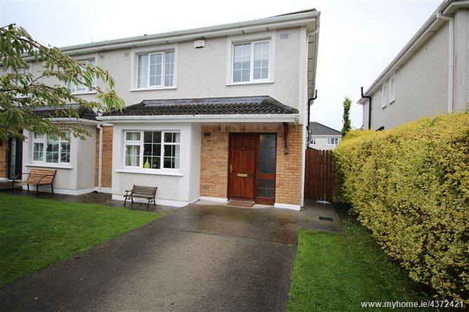 Main image for 44 Norbury Woods Green, Tullamore, Offaly