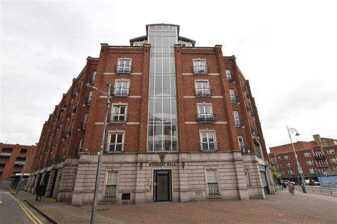 12 Stewart Hall, Ryders Row,, North City Centre, Dublin 1