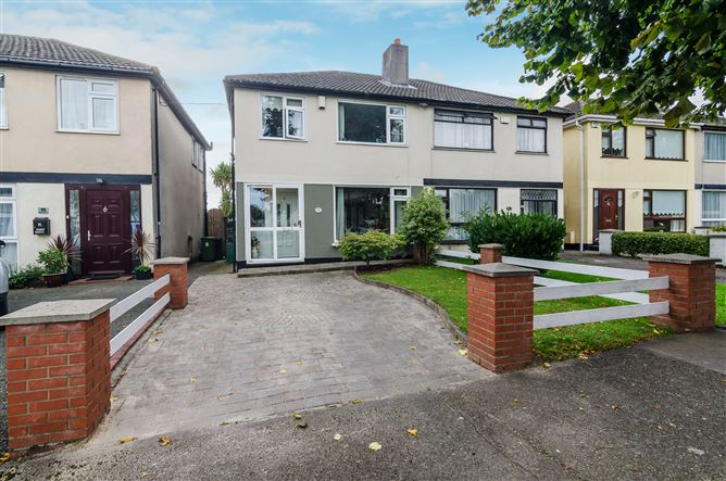 Main image for 13 Killakee View, Firhouse, Dublin 24