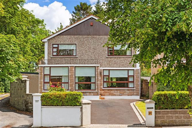 Courtleigh, 107 Ballyboden Road, Rathfarnham, Dublin 14