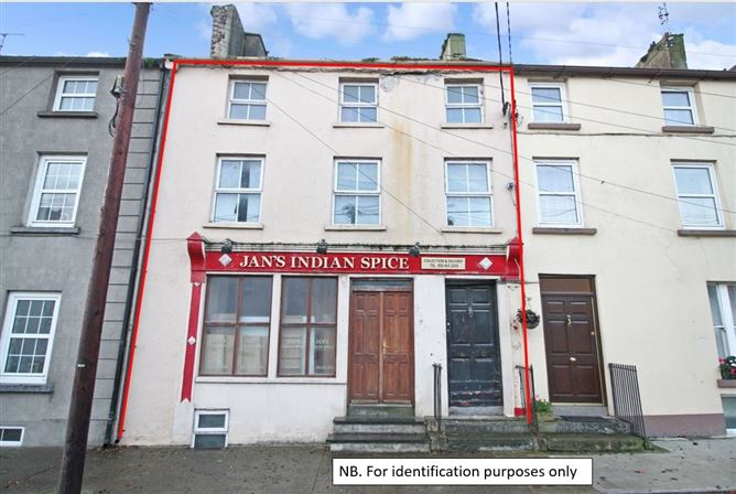 Main image for Commercial Building at Burke Street, Fethard, Co. Tipperary