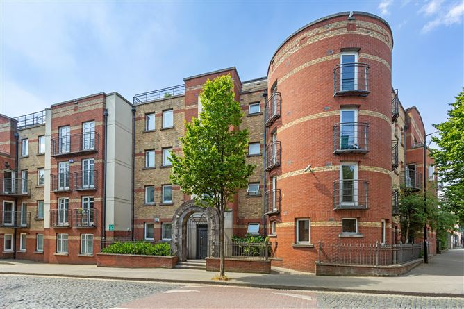 Main image for Apartment 55, Newmarket Square, Ward's Hill, South City Centre, Dublin 8