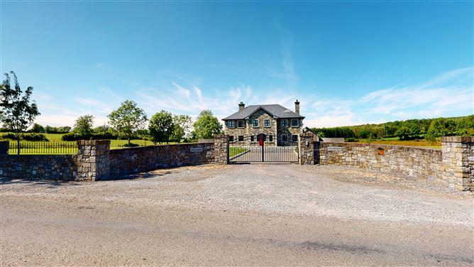 Main image for River Glore House, Rathcreevagh, Castlepollard, Westmeath