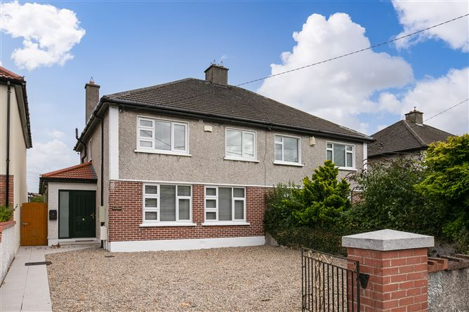 Main image for 30 Cypress Grove Road, Templeogue, Dublin 6W