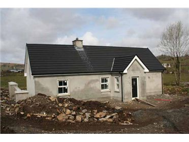 Photo of Fishermans Cottage, Cloughan, Co. Donegal
