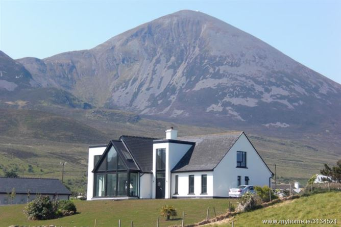 Main image for Murrisk Pier House,Murrisk Pier, Westport, Mayo