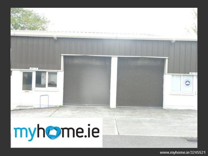 Unit 9 C, Ballydaheen, Mallow, Co. Cork