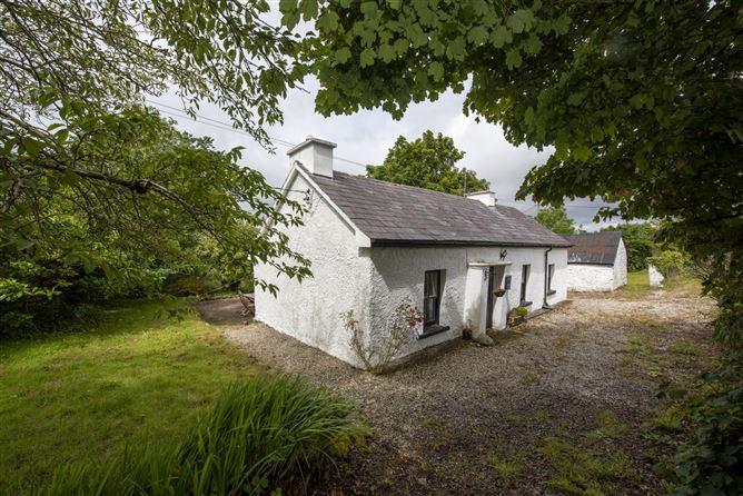 Main image for Duntinney Cottage, Portsalon, Donegal