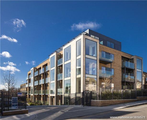 2 Bed Apartments, Seascape, Clontarf, Dublin 3