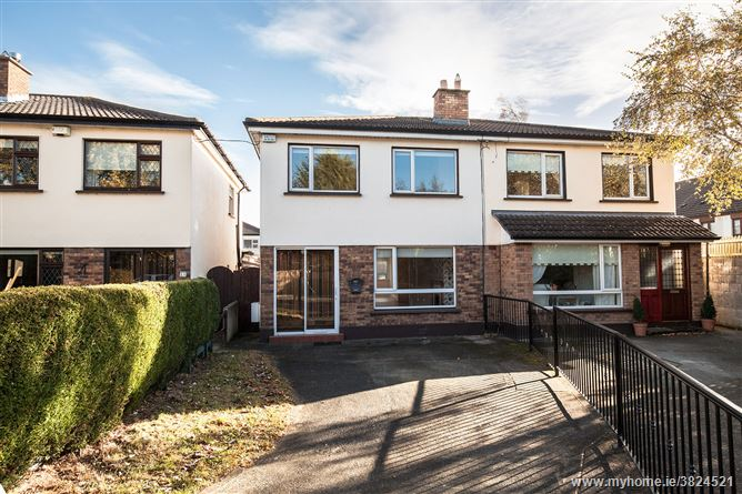 29 Bayview Glade, Killiney, Dublin