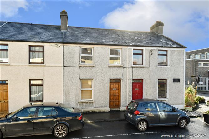 Photo of (LOT NO. 1) 17 St. Joseph's Avenue, Henry Street, City Centre, Galway City