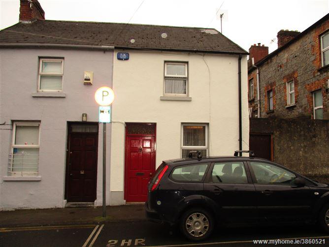 33 Bowman Street , City Centre (Limerick), Limerick