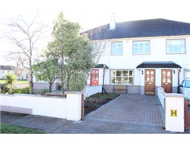 Photo of 3 Beverton Close, Donabate, Dublin