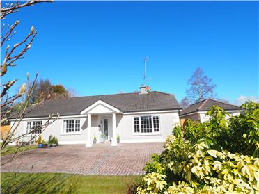 Photo of No 1 Dromin Drive , Blarney, Cork