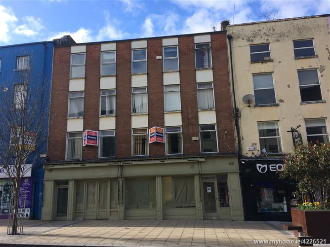 67/68 Catherine Street (1st and 3rd floors), Limerick City, Limerick