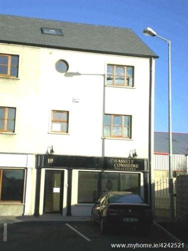 19  Place De Plouzane, Kilrush, Co. Clare