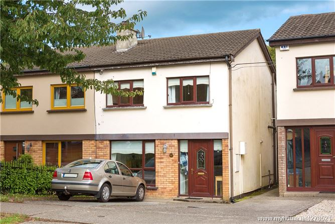 31 The Drive, Woodbrook Glen, Bray, Co. Wicklow
