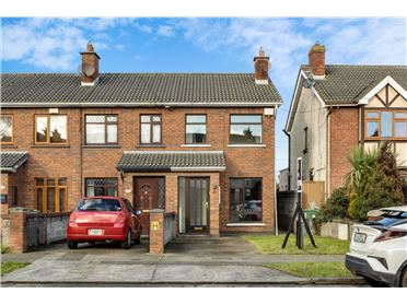 Photo of 35 Woodford Downs, Clondalkin, Dublin 22