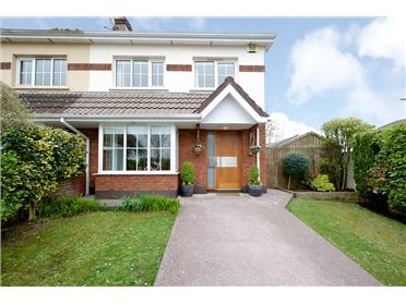 Photo of 140 Curragh Woods, Frankfield, Cork