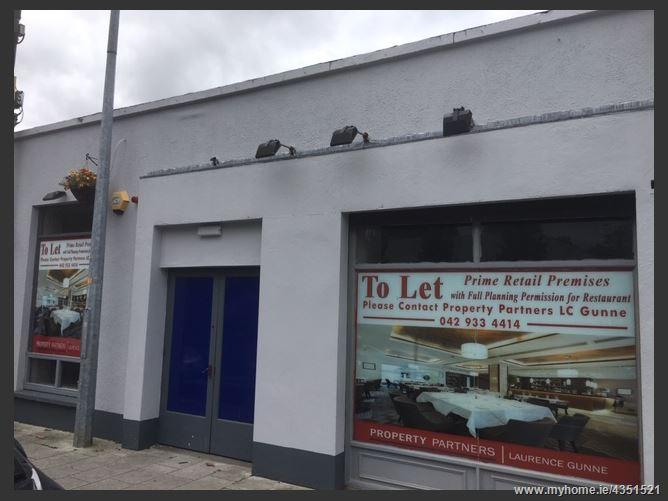 Main image for Unit 1 Adelphi Plaza , Dundalk, Louth