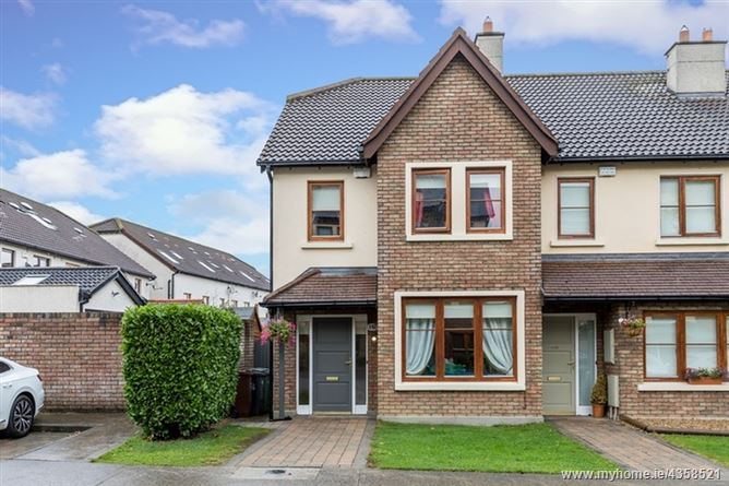 Main image for 142 Steeplechase Green, Ratoath, Co Meath