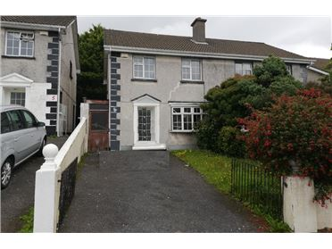 6 Tirellan Heights, Headford Road, Galway City, Galway