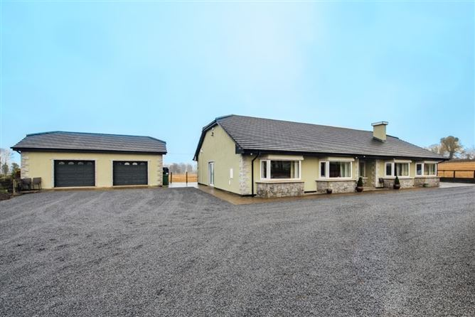 Knockboy, Rathvilly, Carlow