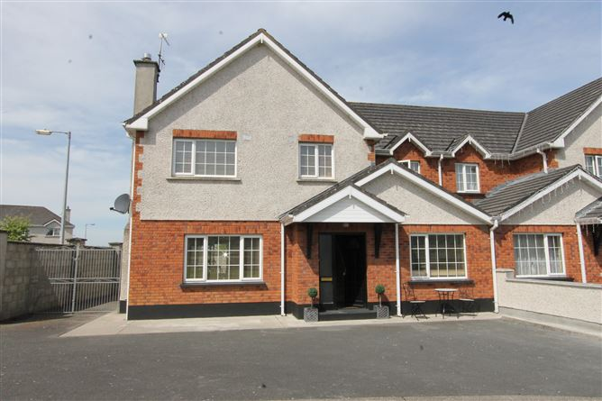 41 Coille Bheithe, Nenagh, Tipperary