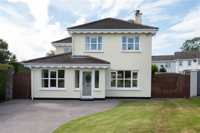 Main image for 2 Gleann Dara, Ballygarvan, Cork