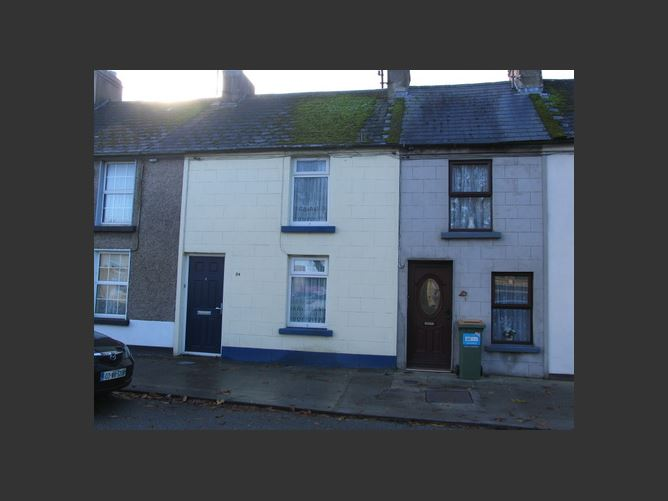 Main image for 24 The Faythe, Wexford Town, Wexford