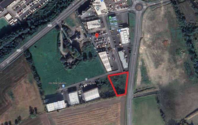 Main image for Deerpark Business Complex, Dublin Road, Carlow Town, Carlow