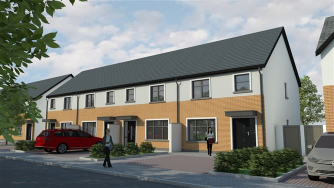 Main image for A20 House Type, Janeville, Carrigaline, Cork
