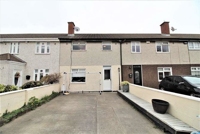 74 Castle Lawns, Balrothery, Tallaght, Dublin 24