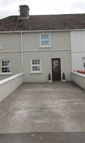 Main image for 8 Fontenoy Terrace, Thurles, Tipperary