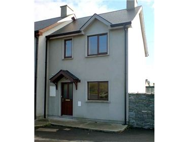 Photo of TWO BED END OF TERRACE HOUSE , Castletownbere, Castletown Berehaven, Cork West
