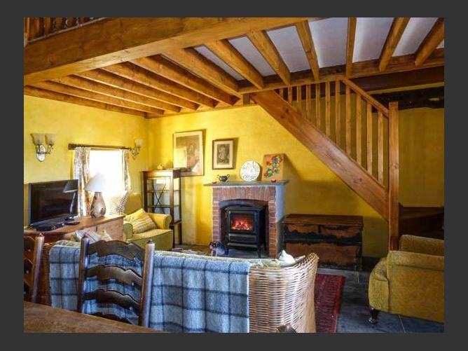 Main image for High Nelly Cottage,High Nelly Cottage, Clough, County Laois, Ireland