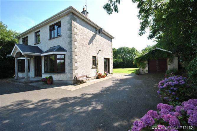 Templederry, Ballygarrett, Wexford