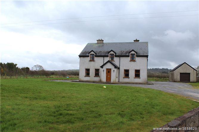 Mileens, Kilbarry, Macroom, Co Cork