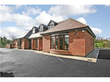 Photo of Clover Hill Lodge, Low Road, Bunratty, Co Clare