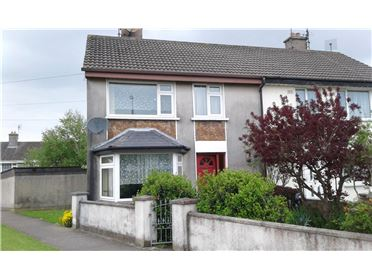 Photo of 105 O'Callaghan Square, Mallow, Co. Cork.