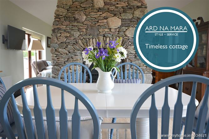 Main image for Ard Na Mara ,Aughasla, Castlegregory, County Kerry