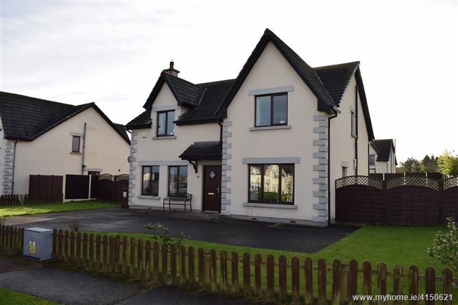Property image of 12 Park Gate, Shillelagh Road, Tullow, Carlow