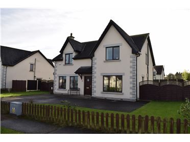 Main image of 12 Park Gate, Shillelagh Road, Tullow, Carlow