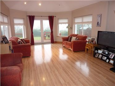 Property image of White Oaks, Athy Road, Carlow Town, Carlow