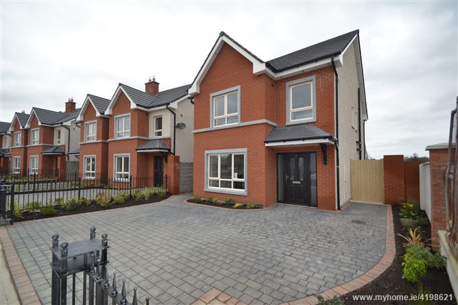 House Type C, Beresford, Turvey Avenue, Donabate, County Dublin