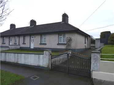 Photo of St. Brigid's Crescent, Bagenalstown, Carlow